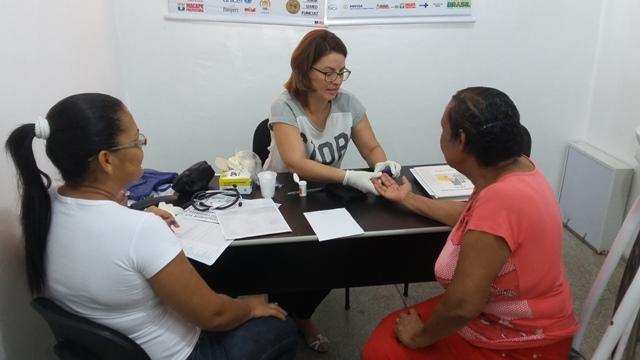 Macapá tem 17,5 mil diabéticos em tratamento