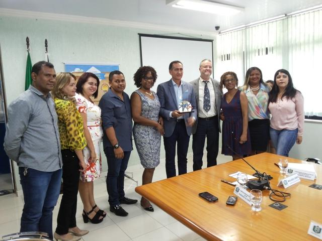 Municípios do Amapá recebem selo do Unicef