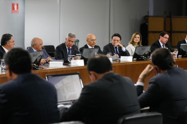 AP receberá mais R$ 150 milhões da repatriação