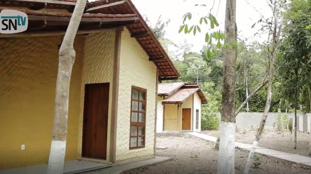 Em Mazagão, conheça o Flor da Amazônia, hotel/condomínio ideal para o ecoturismo