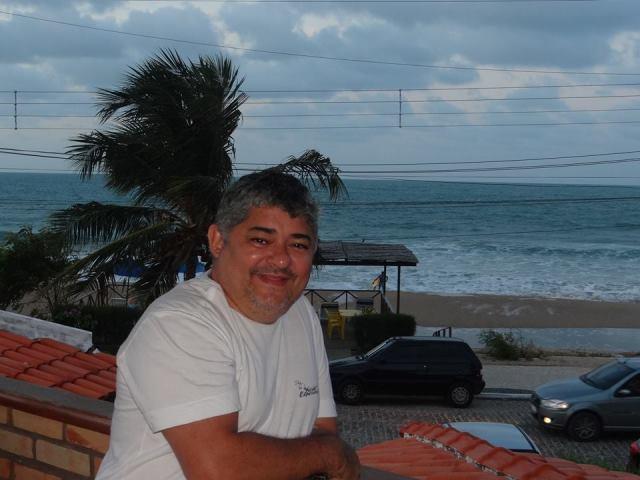 Aos 52 anos, morre o empresário Idevan Oliveira