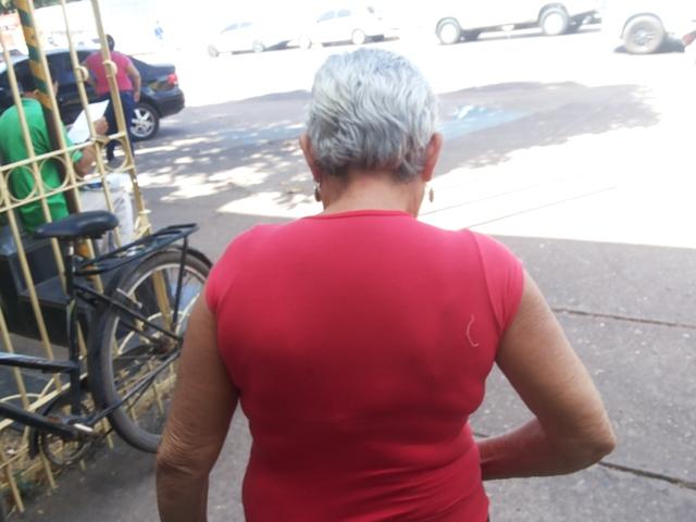Violência contra idosos no AP é alarmante, segundo Defensoria