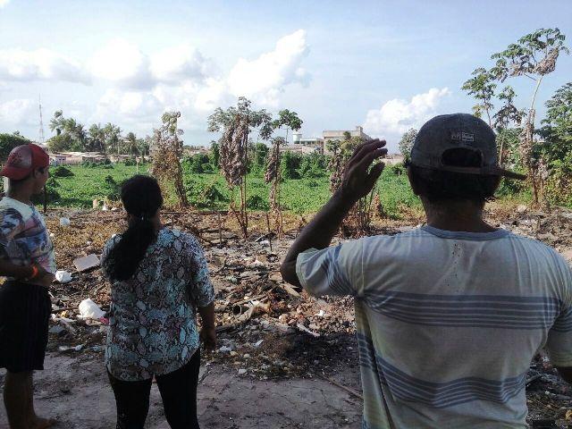 Famílias atingidas por incêndio não precisarão pagar apartamentos, diz ministro