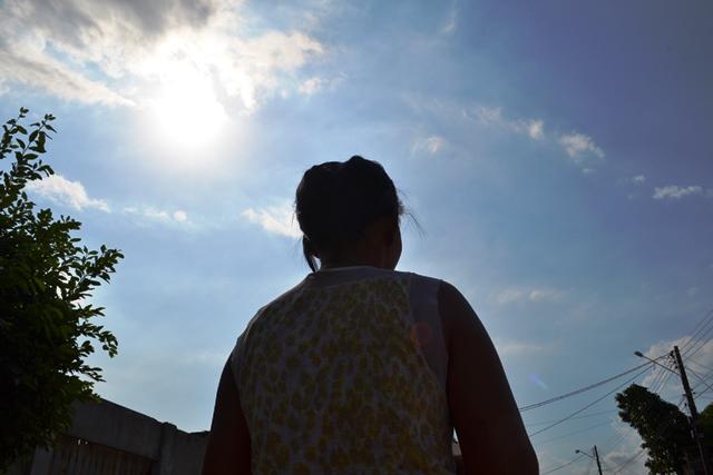 Onda de assaltos assusta moradores do Marabaixo