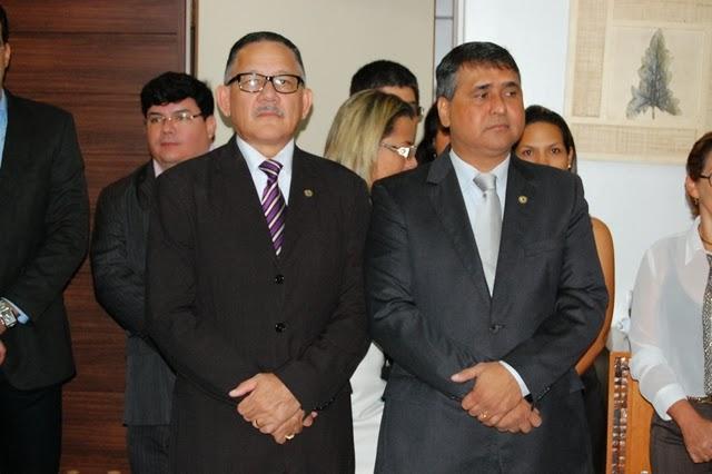 Ex-deputados, ex-servidores e empresa são condenados a devolver mais de R$ 600 mil