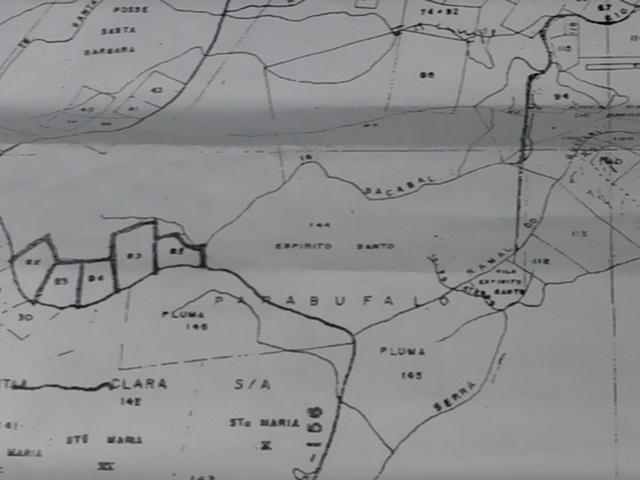 Justiça conclui que terras da Família Magave não foram invadidas