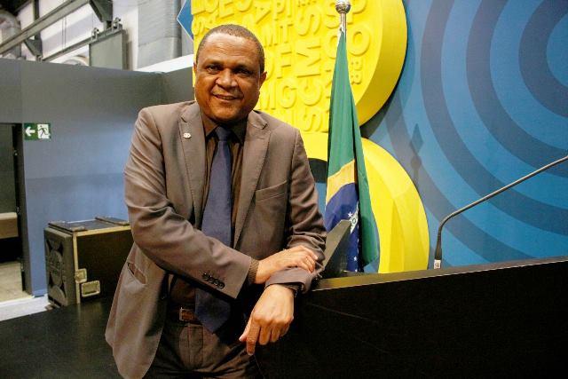 Presidente da Fundação Palmares vai discutir emenda para mega evento cultural