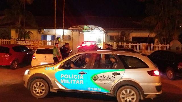 """PM registra dois casos de """"estupro de vulnerável"""" em Macapá"""