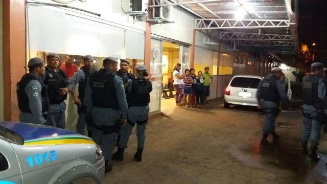 Sargento da PM é acusado de matar servidor da Justiça