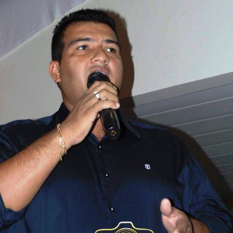 Anderson Almeida tem candidatura barrada pelo TRE