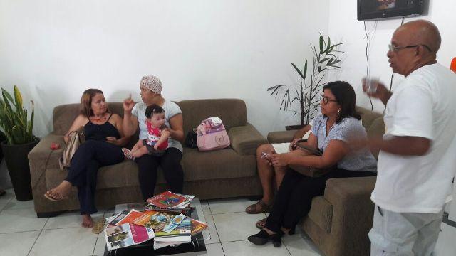 Sesa volta a liberar passagens para pacientes com câncer
