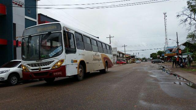 Em Santana, ônibus voltam a utilizar Avenida Princesa Izabel