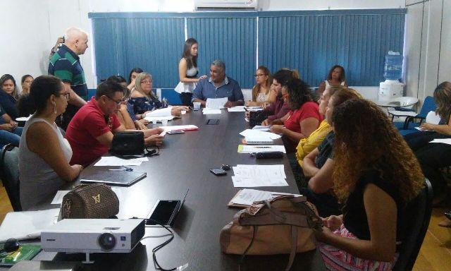 Em 2017 sistema de saúde no Amapá será informatizado