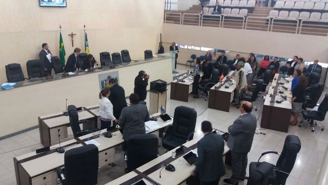 Orçamento é aprovado em R$ 5,6 bilhões, mas GEA terá baixo remanejamento