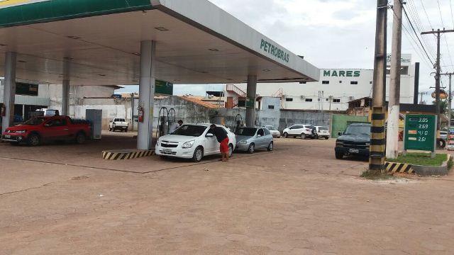 No Amapá, governo estuda reduzir imposto sobre o diesel