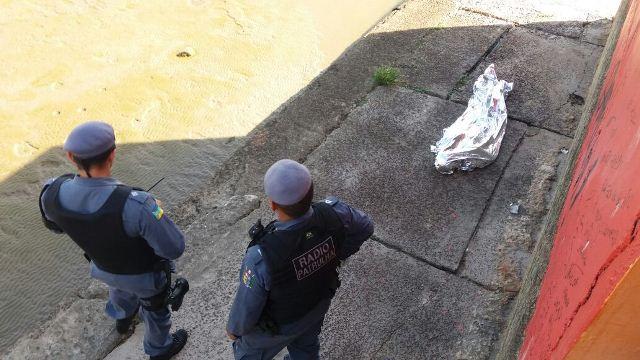 Segundo corpo de criança é encontrado em menos de 24h no Amazonas