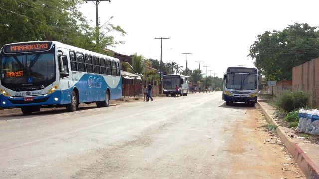 Alunos da Unifap e Ifap pedem linha de ônibus no Infraero II