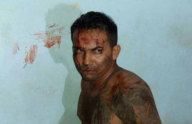 Autor de 2 homicídios, homem mata adolescente após roubo; OUÇA