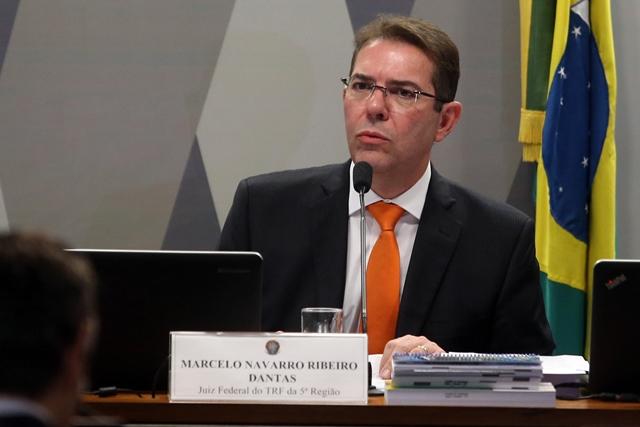 Ministro nega habeas corpus a empresário foragido no AP
