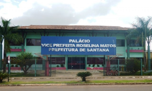 Justiça bloqueia recursos da prefeitura de Santana para que servidores possam receber