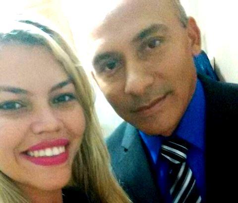 Vereador acusado de violência doméstica também diz ter sido agredido