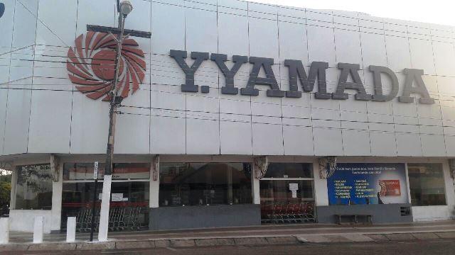 Yamada encerra atividades no AP