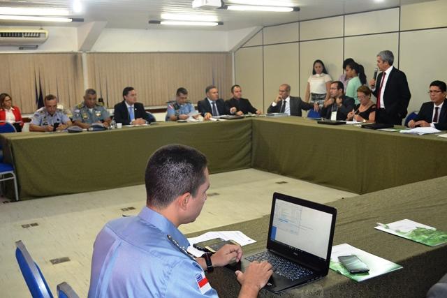Você Telecom participa do 13º Fórum de Governadores da Amazônia