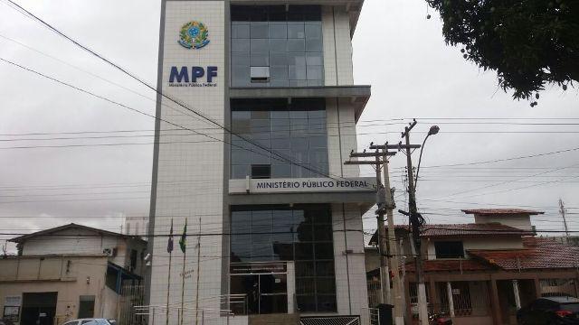 Inscrições para processo seletivo do MPF/AP terminam nesta segunda, 27