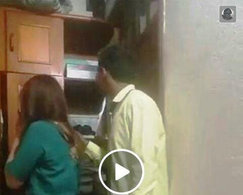 VÍDEO mostra transmissão ao vivo de assalto