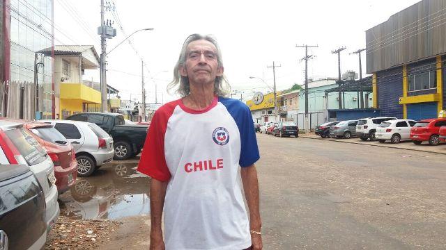 Morador antigo do Centro será homenageado por bloco