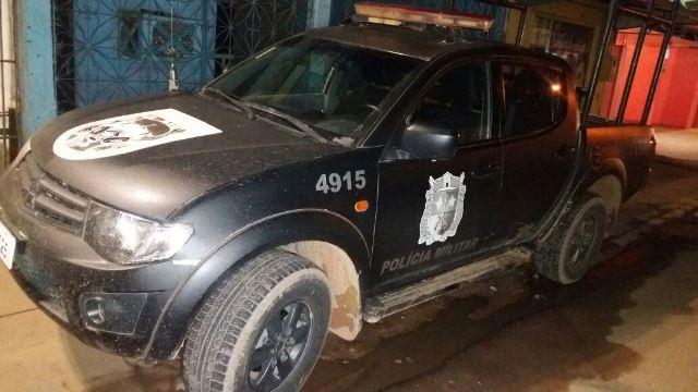 """""""Bandidos andarilhos"""" são mortos em confronto com o Bope"""