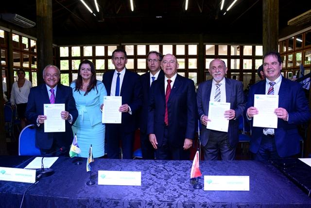 Em carta, governadores pedem mais 32 presídios na Amazônia