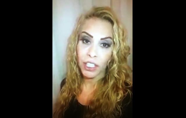 Pela 2ª vez, Joelma cancela show em Macapá