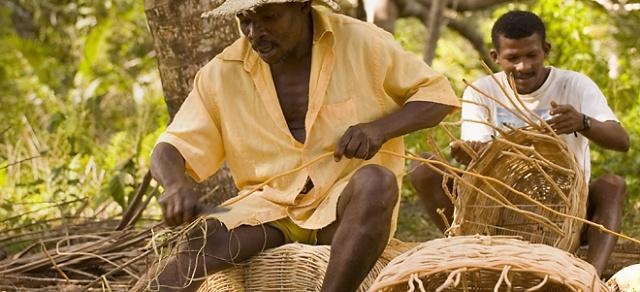 Funasa e Palmares firmam acordo em favor de comunidades tradicionais