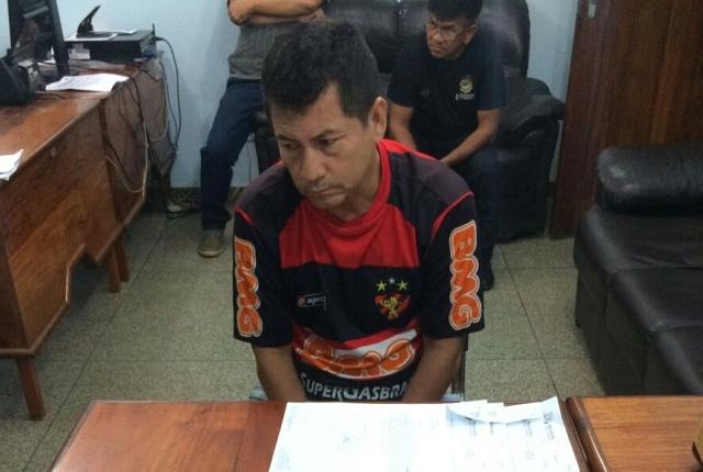Preso o 7º envolvido em assalto à DP de Fazendinha; OUÇA