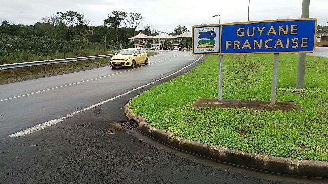 AP e Guiana discutem protocolos de atendimentos na fronteira