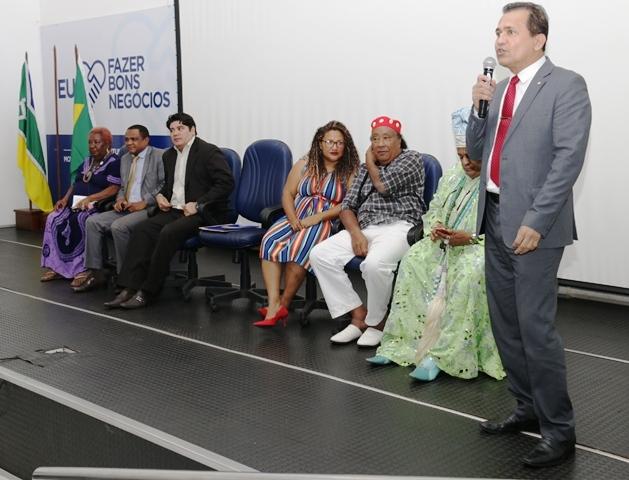 Comunidades tradicionais discutem distanciamento econômico e social