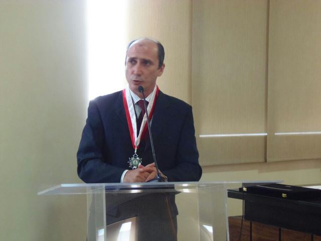 OAB deveria se comportar de forma linear, diz defesa de Kaká Barbosa