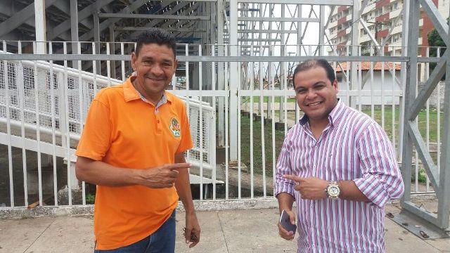 Escolas de samba cogitam criar nova entidade