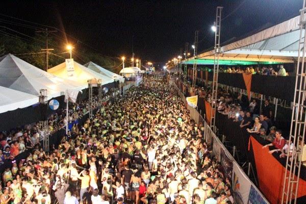 GEA anuncia programação e ações de saúde e segurança no Carnaval