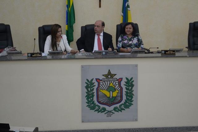 Kaká marca eleição para nova mesa diretora da Alap
