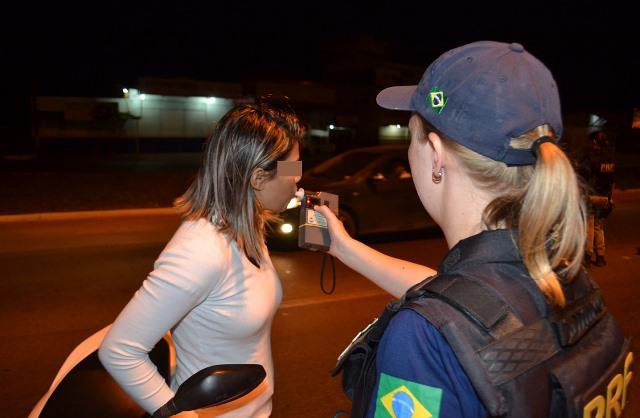 PRF inicia Operação Carnaval no Amapá