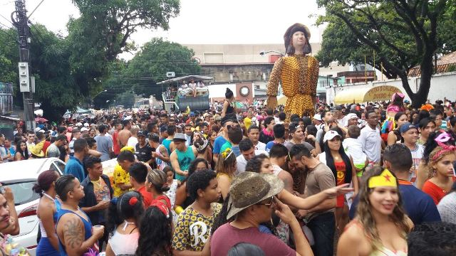 """A Banda"" espera reunir 170 mil foliões"