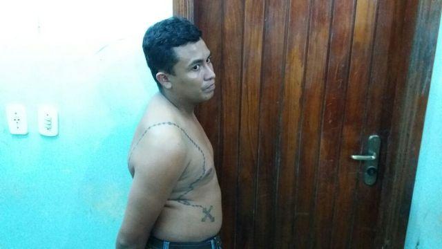 Colombianos praticavam tráfico e agiotagem no Renascer 2, diz polícia