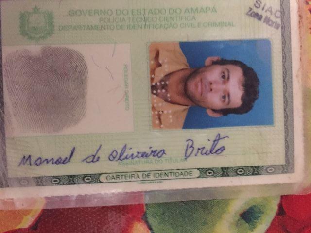 Vendendo churrasquinho, homicida do RN vivia há 9 anos em Macapá