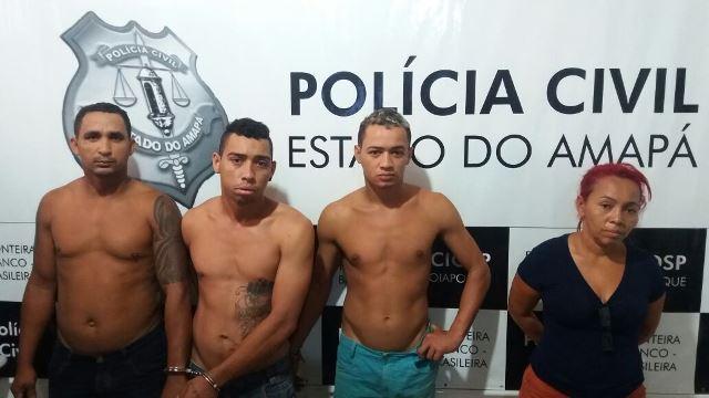 Polícia fecha bordel onde garotas eram humilhadas