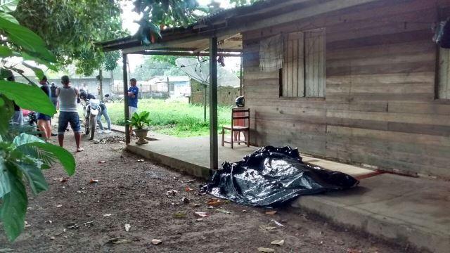 Autônomo é morto em Amapá