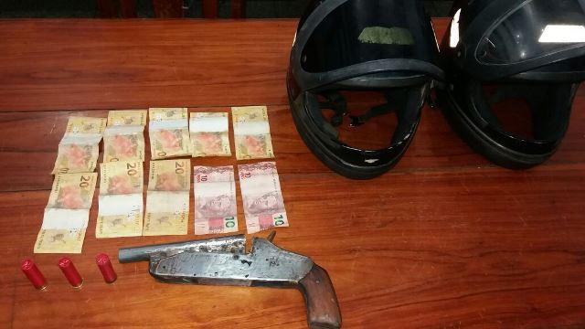 Dupla assaltava em Macapá, mas morava em Tartarugalzinho, diz PM