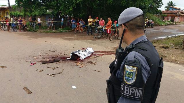Macapá entre as 50 cidades mais violentas do mundo