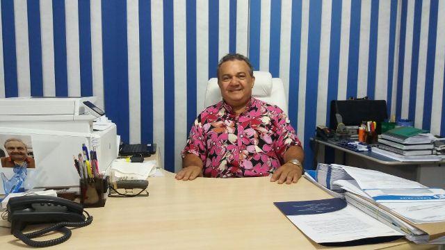 Morre aos 72 anos o empresário Edyr Pacheco